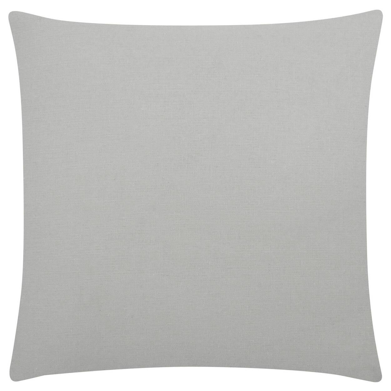 "Bark Decorative Pillow Cover 18"" X 18"""