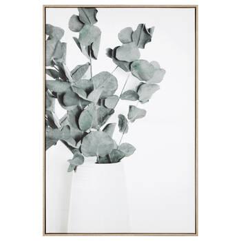 Eucalyptus Framed Art