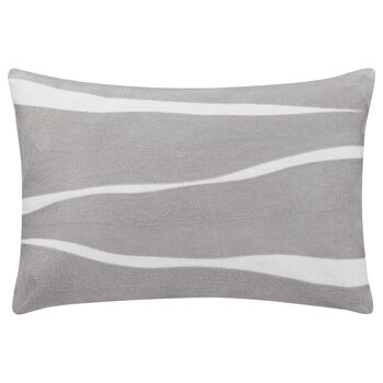 "Dynamo Decorative Lumbar Pillow 13"" X 20"""