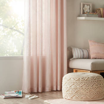 Aroona Sheer Curtain