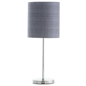 Linen Table Lamp