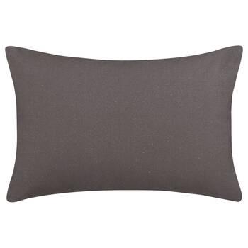 """Ma Vie, C'est le Hockey Decorative Pillow 13"""" x 20"""""""