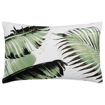 "Opaly Decorative Lumbar Pillow 19"" x 19"""