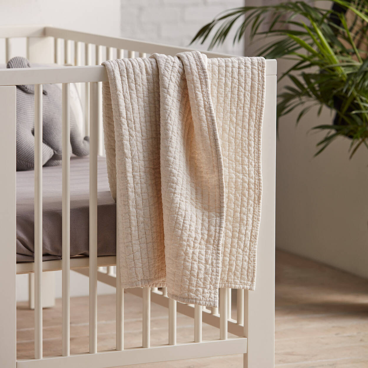 Baby Coverlet