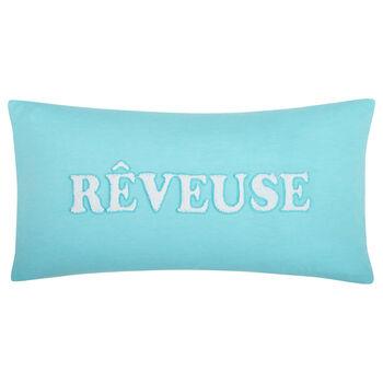 """Rêveuse Decorative Lumbar Pillow 11"""" X 22"""""""