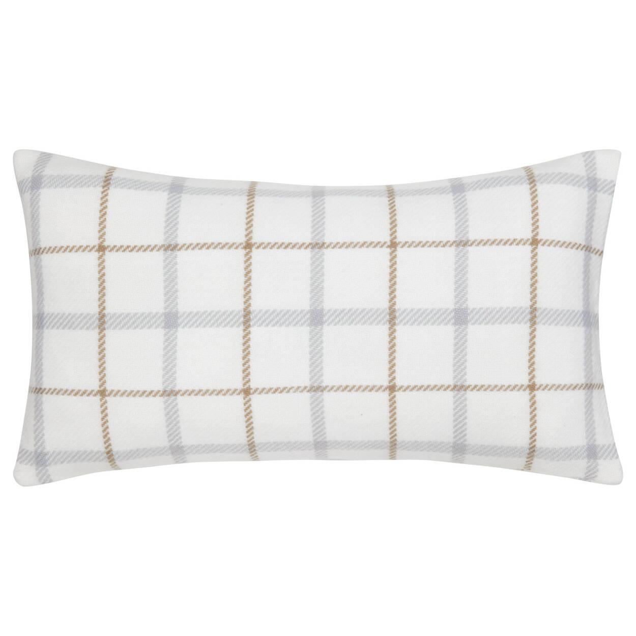 """Louis Decorative Lumbar Pillow 14"""" x 26"""""""