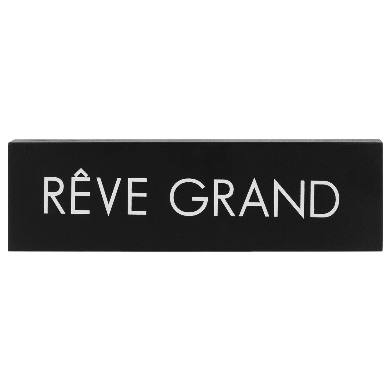 Decorative Block Rêve grand