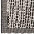 Aram Diamond Printed Rug