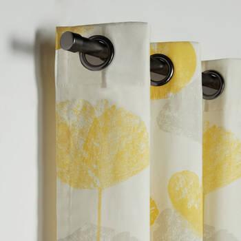 Rideau floral Juniper