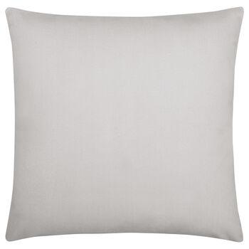"Fox Decorative Pillow 19"" X 19"""