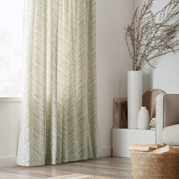 Narvik Panel Curtain