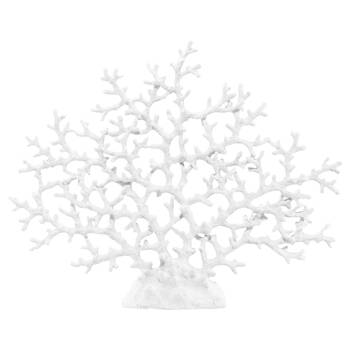 Large Decorative Coral