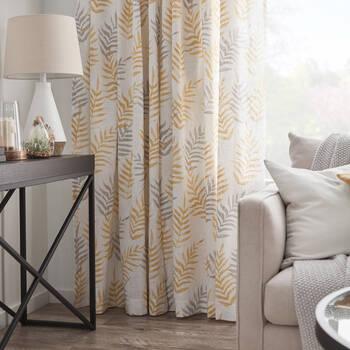 Lars Sheer Curtain