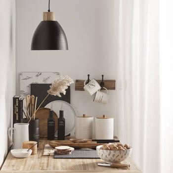 Airtight Ceramic Coffee Jar