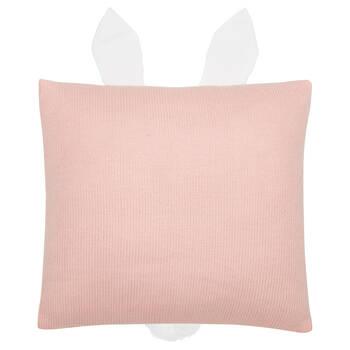 """Manu Decorative Pillow with Ears 15"""" X 15"""""""