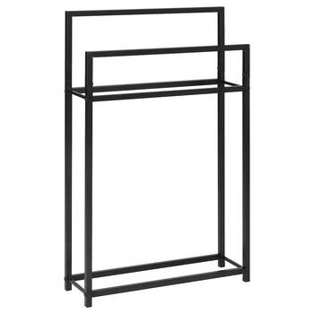 Metal Towel Rack