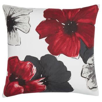 "Folia Decorative Pillow 18"" X 18"""