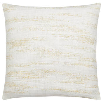 "Iki Decorative Pillow 19"" x 19"""