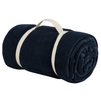 "Flynn Fleece Throw 66"" X 90"""