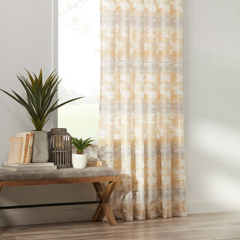 Belfort Sheer Curtain