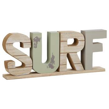 Decorative Word Surf