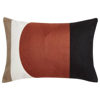 "Sizbley Decorative Pillow 13"" x 20"""