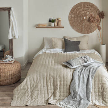 Quin Collection - 3-Piece Coverlet Set