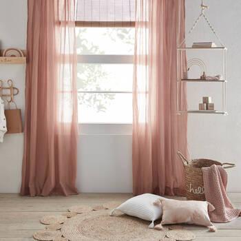 Trudy Sheer Curtain