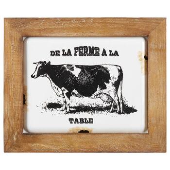 Tableau de la ferme