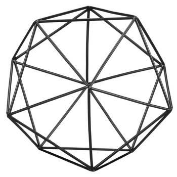 Geometric Decorative Ball