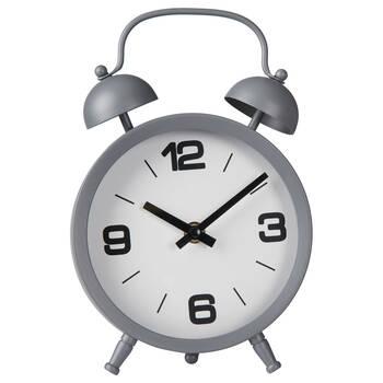 Metal Table Clock