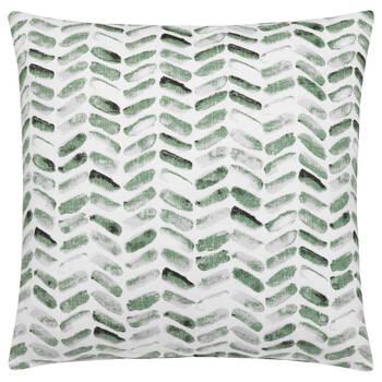 "Qiana Decorative Pillow Cover 18"" x 18"""