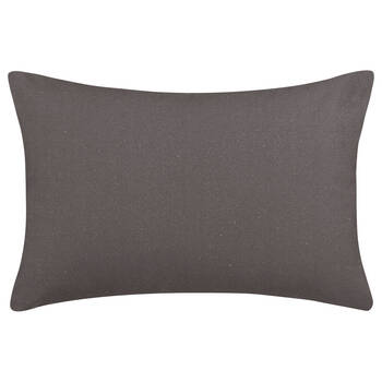 "Ma Vie, C'est le Hockey Decorative Pillow 13"" x 20"""