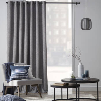 Lille Lined Curtain
