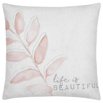 "Keona Decorative Pillow 18"" x 18"""