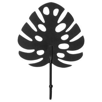 Monstera Leaf Iron Hook