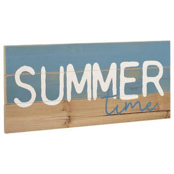Summertime Decorative Block