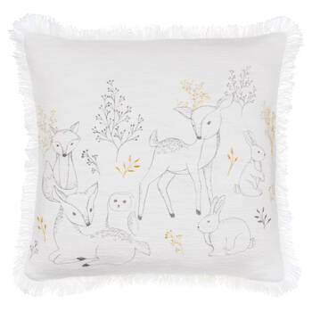 "Efa Decorative Pillow 16"" x 16"""