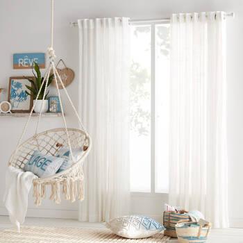 Ballade Sheer Curtain