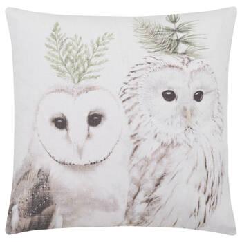 "Liam Decorative Pillow Cover 18"" x 18"""
