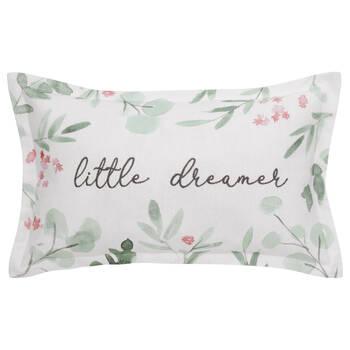"""Little Dreamer Decorative Lumbar Pillow 10"""" x 16"""""""