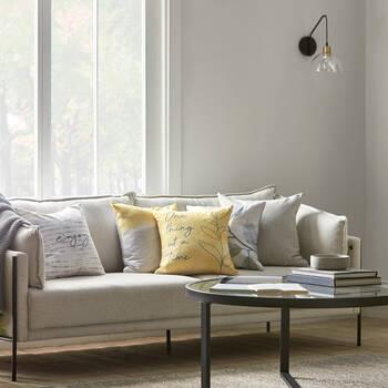 "Lacey Decorative Pillow 18"" x 18"""