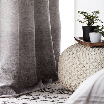 Sessel Lined Curtain