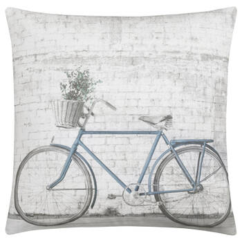 "Velo Decorative Pillow 19"" x 19"""