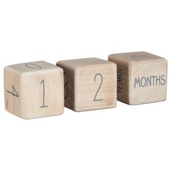 English Age Blocks