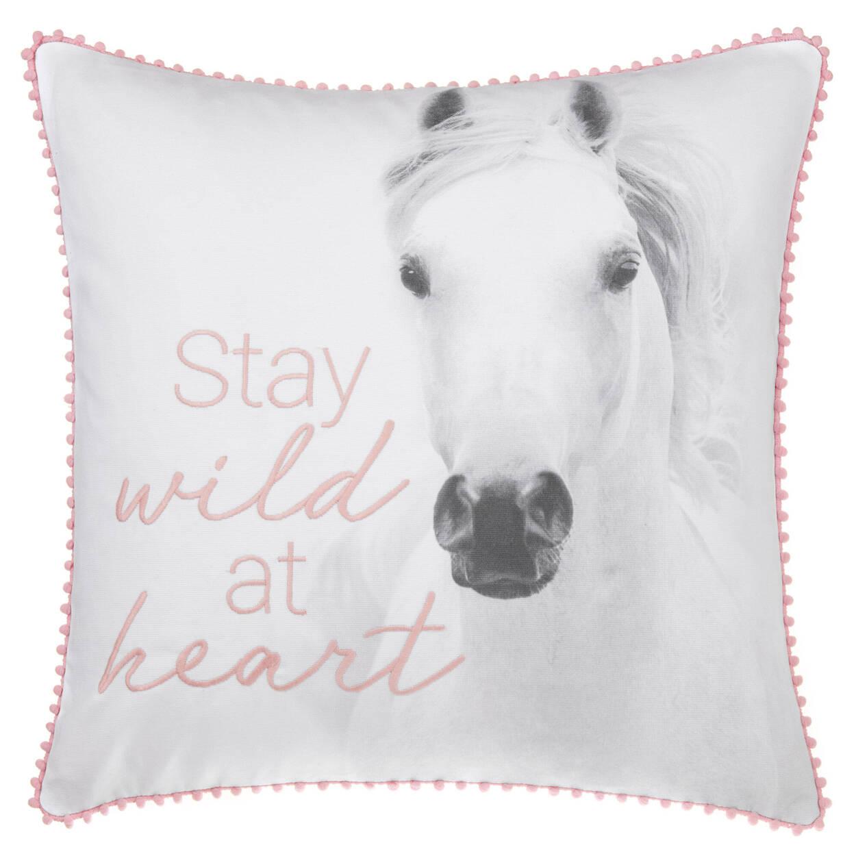"Kisha Decorative Pillow 19"" x 19"""