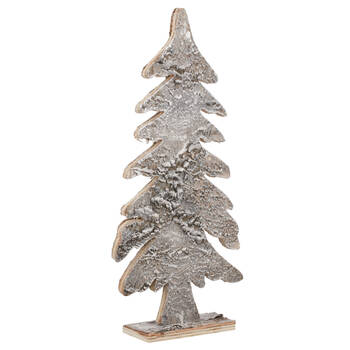 Decorative Birch Bark Tree - 42cm