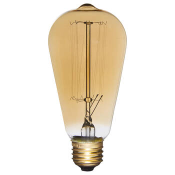Ampoule antique Edison