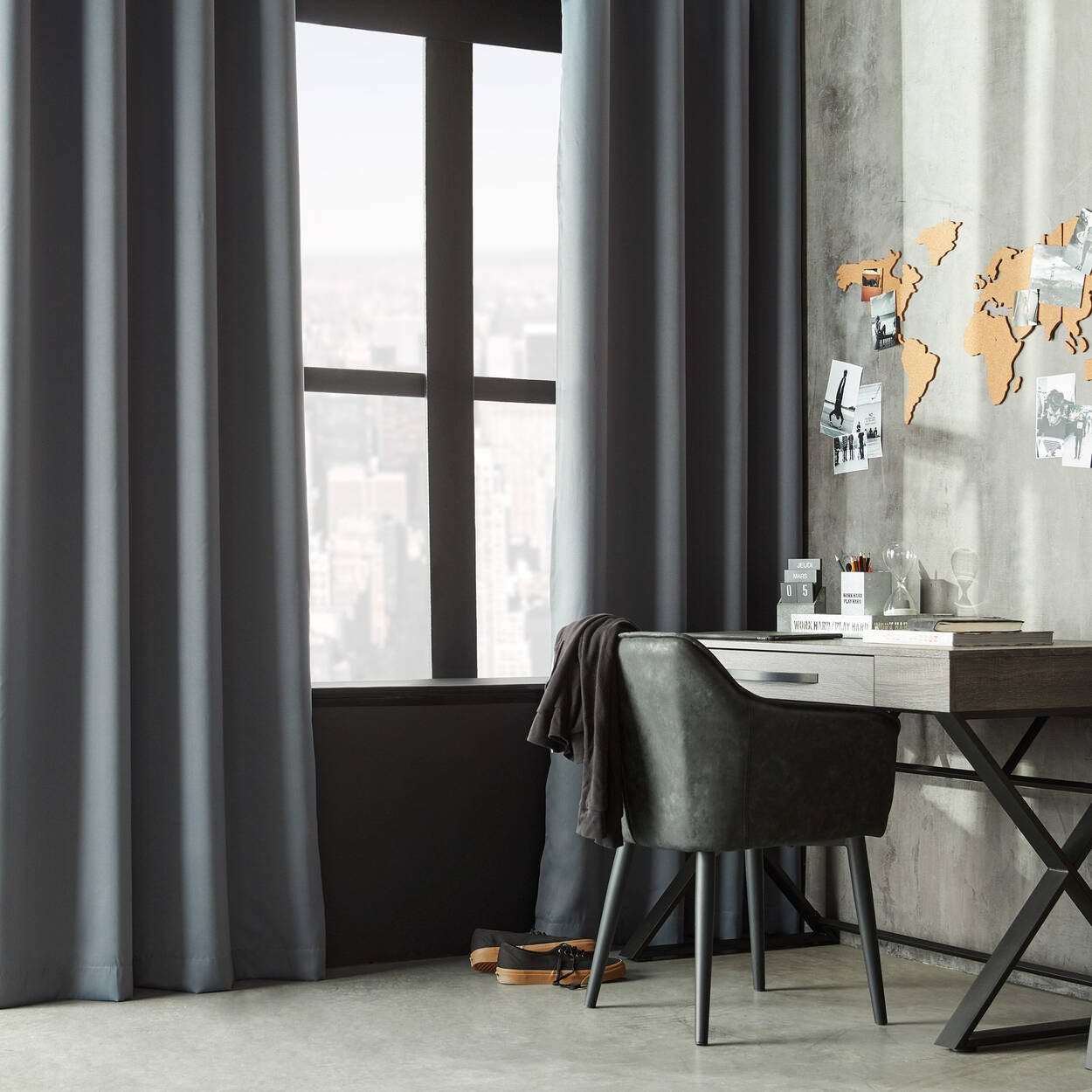 These Energy Efficient Curtains Make Any Room More Comfortable And Sleep Friendly