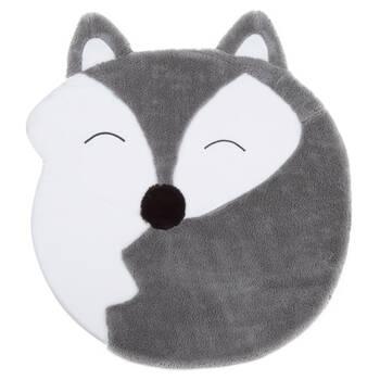 Fox Baby Rug